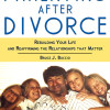 Parenting After Divorce Book